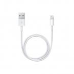 Apple кабель (Lightning) original 1m