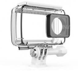 Аквабокс для Xiaomi Yi Action Camera 4K White