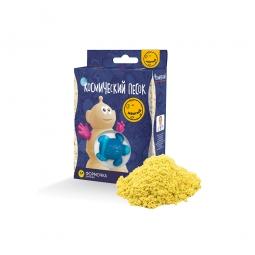Космический песок, Желтый 150г