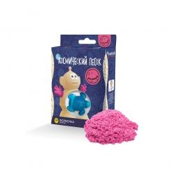 Космический песок, Розовый 150г