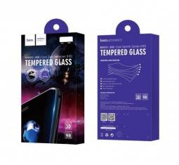 Защитное стекло для iPhone 7 plus, Hoco Cool Zenith Series 3D High Transparent Tempered Glass, White