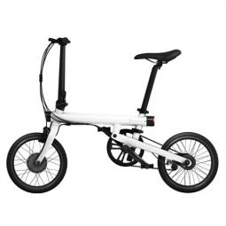 Электровелосипед Xiaomi Mijia QiCycle складной, белый