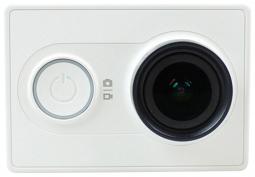 Xiaomi Yi Action Camera Basic Edition White