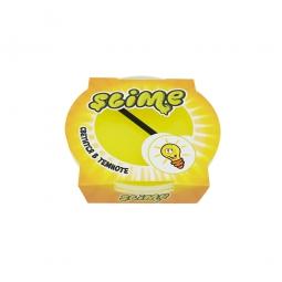 """Slime """"Mega"""", Желтый, Светится в темноте 0,3кг"""