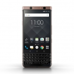Смартфон BlackBerry KEYone 4/64GB Dual SIM Bronze Edition