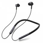 Беспроводные наушники Xiaomi Mi Collar Bluetooth Headset Black