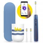 Зубная щётка электрическая Xiaomi (Mi) Soocas Electric Toothbrush X5 Blue