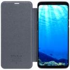 Чехол книжка Nillkin Sparkle leather case для Samsung S9