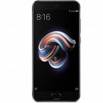 Смартфон Xiaomi Mi Note 3 6\128Gb Black (Черный)