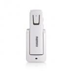 Bluetooth гарнитура Remax RB-T6C, белая