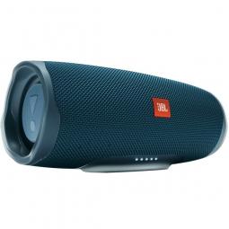 Портативная акустика JBL Charge 4 Blue (Синий)
