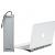 Хаб Baseus Enjoyment Series Type-C Notebook HUB Adapter (CATSX-G0G)