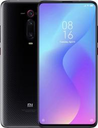 Смартфон Xiaomi Mi9T 6/128Gb Carbon Black Global Version