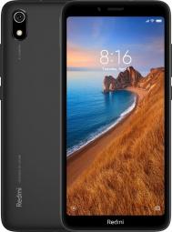 Смартфон Xiaomi Redmi 7A 2/16Gb черный (Global Version)