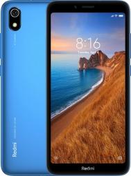Смартфон Xiaomi Redmi 7A 2/16Gb голубой (Global Version)