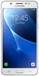 Смартфон Samsung Galaxy J5 (2016) SM-J510F/DS Белый