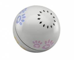 Игрушка для животных Xiaomi Petoneer Pet Smart Companion Ball Cat Toy White