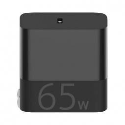 Сетевое зарядное устройство ZMI Power Adapter USB-C 65W (HA712) Black