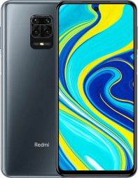 Смартфон Xiaomi Redmi Note 9S 6/128Gb Grey Global Version