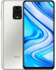 Смартфон Xiaomi Redmi Note 9 Pro 6/64GB White Global Version