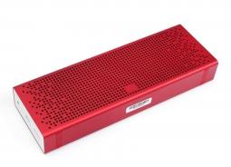 Портативная колонка Xiaomi Mi Bluetooth Speaker красная (red)