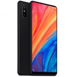 Смартфон Xiaomi Mi Mix 2S 6/64GB Black Global Version