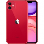 Смартфон Apple iPhone 11 64GB Red (красный)