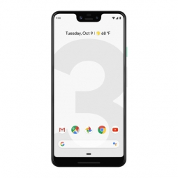 Смартфон Google Pixel 3 XL 128Gb (Clearly white) Белый