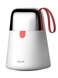 Машинка для удаления катышков и ворсинок Xiaomi Deerma Rechargeable Lint Remover (DEM-MQ600) white (белая)