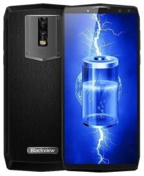Смартфон Blackview P10000 Pro Flip Black