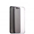 Защитный Силиконовый чехол HOCO для Iphone 8 Plus (прозрачный)