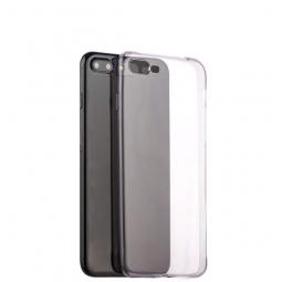 Защитный cиликоновый чехол HOCO для Iphone 8 Plus (прозрачный)