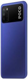 Смартфон Xiaomi Poco M3 4/64GB Blue Global Version