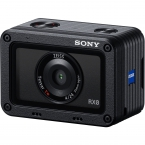 Компактная цифровая фотокамера Sony Cyber-shot DSC-RX0