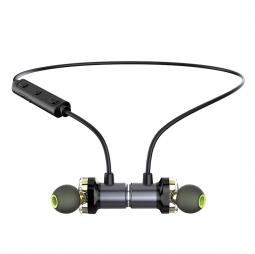 Bluetooth-наушники с микрофоном Awei X650bl (черно-серые)