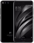 Смартфон Xiaomi Mi6 128GB Ceramic Special Edition Black