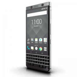 Мобильный телефон BlackBerry KeyOne 32Gb Silver
