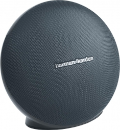 Портативная акустическая система Harman Kardon Onyx mini black (серый)