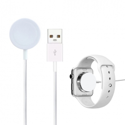 Зарядное устройство для Apple Watch Apple Magnetic Charging Cable с магнитным креплением, 1м