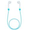 Держатель для наушников Totu Design Earphone strap airpods-anti lost (Синий)