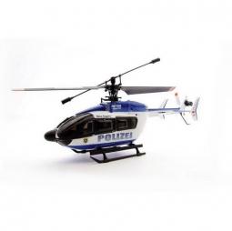 Радиоуправляемый вертолет Nine Eagles SoloPro 128 2.4Ghz