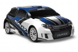 Радиоуправляемая машина TRAXXAS LaTrax Rally 1:18 4WD TRA75054-1