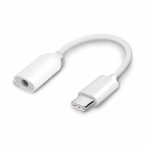 Переходник Xiaomi Type-C to Audio Cable
