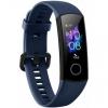 Фитнес браслет Huawei Honor Band 5 blue (синий)