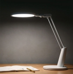 Лампа настольная Xiaomi Yeelight Eye-Caring Desk Lamp White YLTD03YL