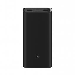 Внешний аккумулятор Xiaomi Mi Power Bank 3 Pro 20000 Black