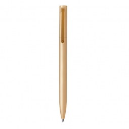 Ручка Xiaomi MiJia Mi Metal gold