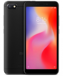 Смартфон Xiaomi Redmi Go 16Gb EU Международная версия Black (Черный)