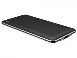 Внешний аккумулятор Baseus Power Bank M21 Simbo Smart 10000 mAh Black (черный)