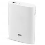 Роутер Power Bank Xiaomi ZMI MF855 7800mAh 4G white